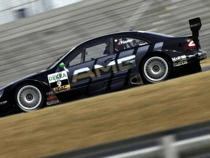 2005 Mercedes-Benz CLK DTM 19