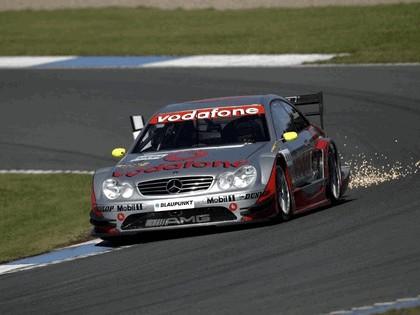 2005 Mercedes-Benz CLK DTM 26