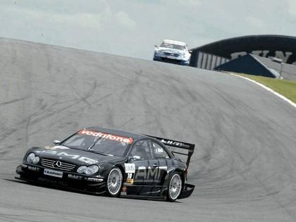2005 Mercedes-Benz CLK DTM 27