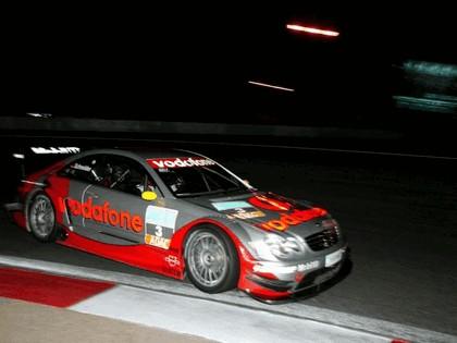 2005 Mercedes-Benz CLK DTM 28