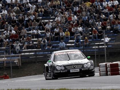 2005 Mercedes-Benz CLK DTM 30