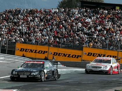 2005 Mercedes-Benz CLK DTM 32
