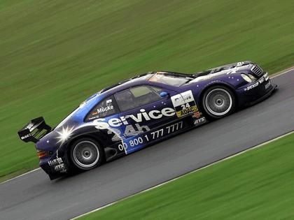 2005 Mercedes-Benz CLK DTM 35