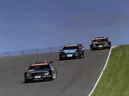 2005 Mercedes-Benz CLK DTM 41