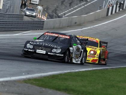 2005 Mercedes-Benz CLK DTM 48