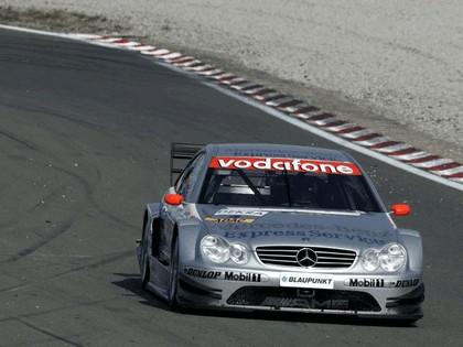 2005 Mercedes-Benz CLK DTM 56