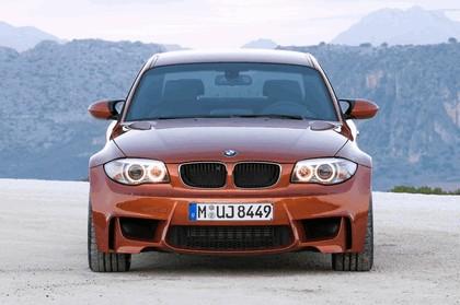 2011 BMW 1er M coupé 1