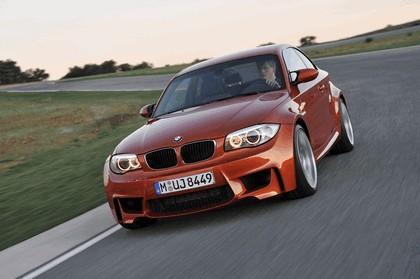 2011 BMW 1er M coupé 2