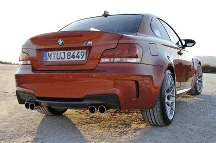 2011 BMW 1er M coupé 4