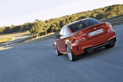 2011 BMW 1er M coupé 5