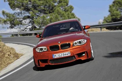 2011 BMW 1er M coupé 6