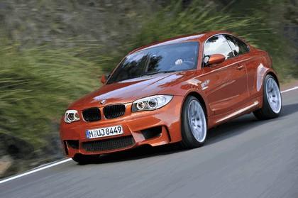 2011 BMW 1er M coupé 7