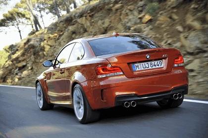 2011 BMW 1er M coupé 8
