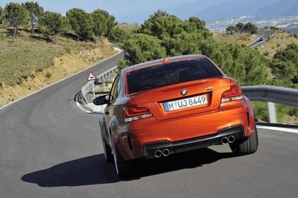 2011 BMW 1er M coupé 9