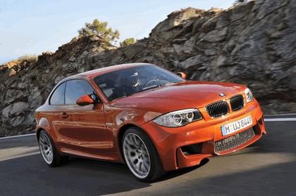 2011 BMW 1er M coupé 13