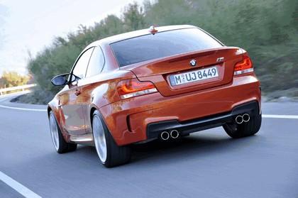2011 BMW 1er M coupé 14