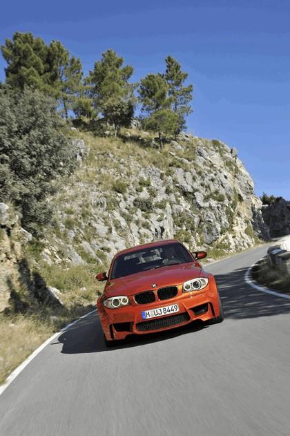 2011 BMW 1er M coupé 16