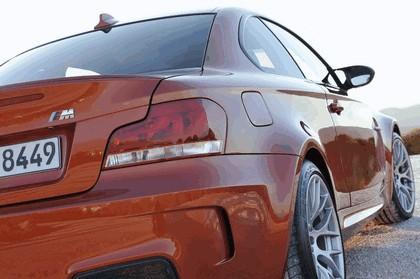 2011 BMW 1er M coupé 17