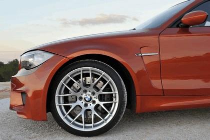 2011 BMW 1er M coupé 18