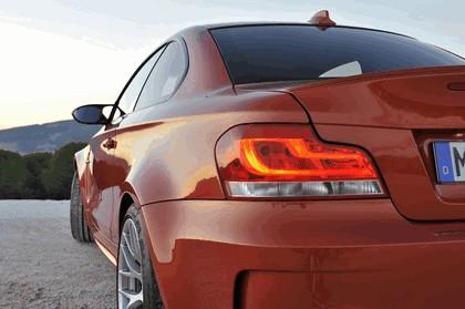 2011 BMW 1er M coupé 20