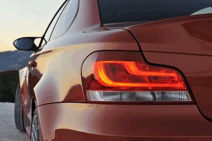2011 BMW 1er M coupé 21