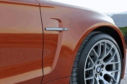 2011 BMW 1er M coupé 29