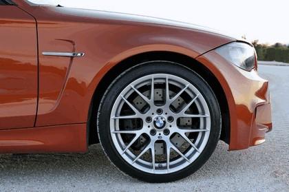 2011 BMW 1er M coupé 30