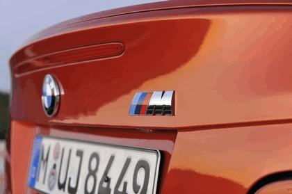 2011 BMW 1er M coupé 32