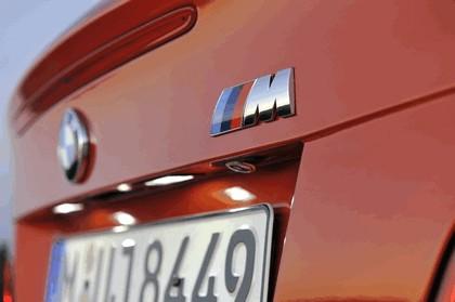 2011 BMW 1er M coupé 33