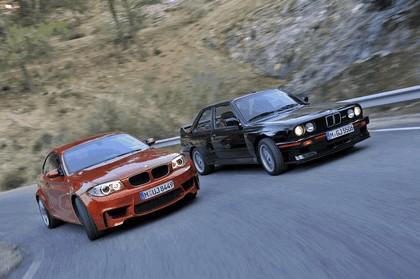 2011 BMW 1er M coupé 34