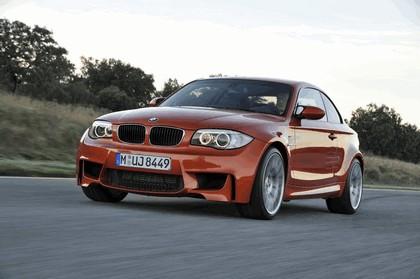 2011 BMW 1er M coupé 38
