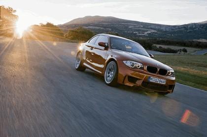 2011 BMW 1er M coupé 39
