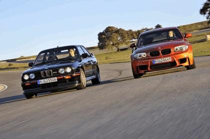 2011 BMW 1er M coupé 40