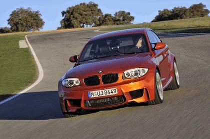2011 BMW 1er M coupé 41