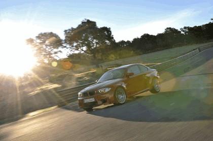 2011 BMW 1er M coupé 42