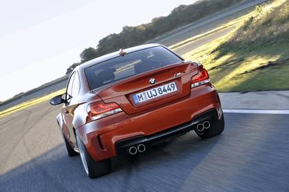 2011 BMW 1er M coupé 43