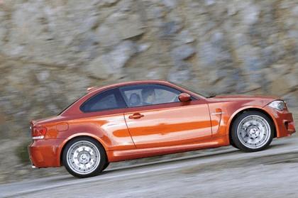 2011 BMW 1er M coupé 46