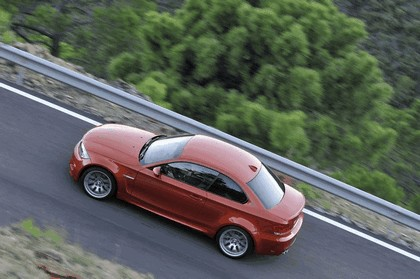 2011 BMW 1er M coupé 47