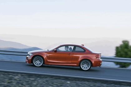 2011 BMW 1er M coupé 48