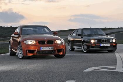 2011 BMW 1er M coupé 49