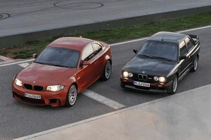 2011 BMW 1er M coupé 50