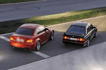 2011 BMW 1er M coupé 51