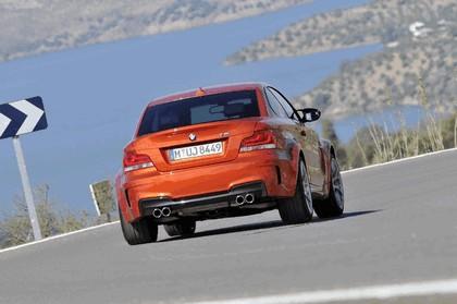 2011 BMW 1er M coupé 52