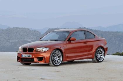 2011 BMW 1er M coupé 53