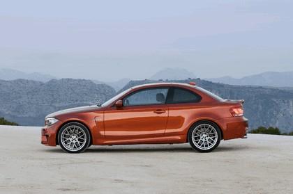 2011 BMW 1er M coupé 54