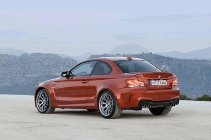 2011 BMW 1er M coupé 55