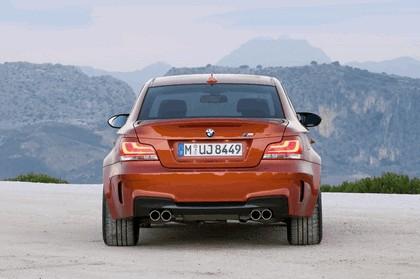 2011 BMW 1er M coupé 56