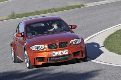 2011 BMW 1er M coupé 57
