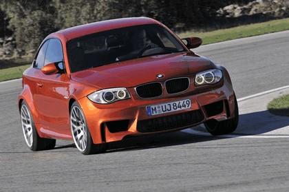 2011 BMW 1er M coupé 58
