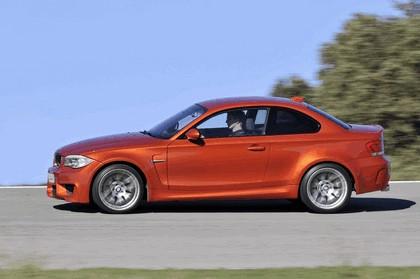 2011 BMW 1er M coupé 59